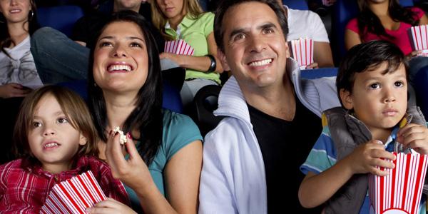 family-cinema
